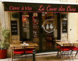 La Cave des Ours, Aix-en-Provence