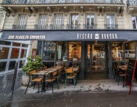 Bistro Burger Montparnasse, Paris