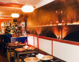 Simplesmente Pizza Bar, Lisboa
