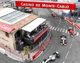 La Rascasse, Monaco