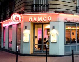 Namoo, Paris