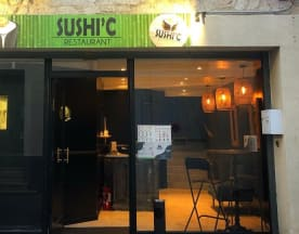 Sushi'c, Mauguio