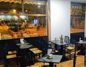 090 zeronovanta restobar, Valencia