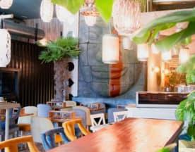 Monkey Fun Kitchen, Collado Villalba