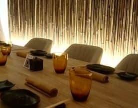 Mizuna Japanese Restaurant, San Pantaleo