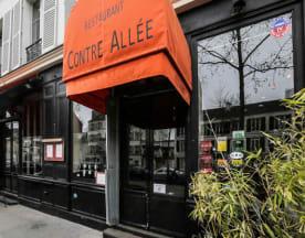 La Contre-Allée, Paris