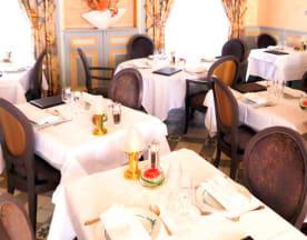 Restaurant de la Basilique, Paray-le-Monial