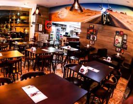 Moto Burger - Beer & Restaurant, Vitória