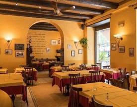 La Taverna dei Golosi, Milano