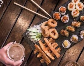 Izakaya by Sushi Pop (Vicente Lopez), Vicente López