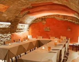 Hostaria da Lino, San Marino di Urbino