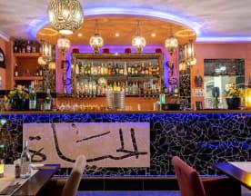 Restaurant Al Hayat, Den Haag