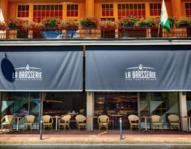 La Brasserie J5, Montreux