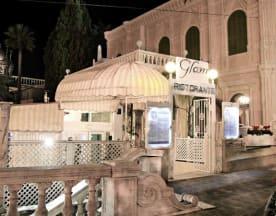 Glam Restaurant Sanremo Villa Noseda, Sanremo