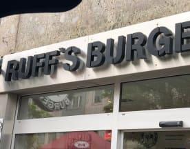 Ruff's Burger Schützenstraße, München