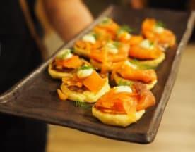 Sole Restaurant & Bar, Lee Point (NT)