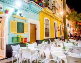Vintage El Palmito, Cádiz