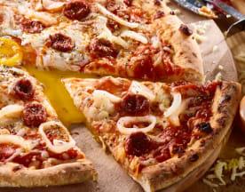 Pizza Paï - Petite-Forêt, Petite-Forêt