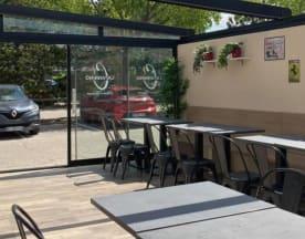 Capannino - Pizze e Focacce, Aix-en-Provence