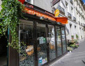 Pizza Di Gio, Paris