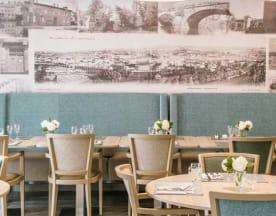 La Table d´Orlhac, Aurillac