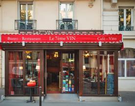 7éme Vin, Paris