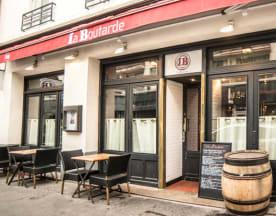 La Boutarde, Neuilly-sur-Seine
