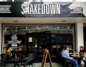 Shakedown, Frederiksberg