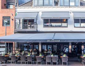 Brasserie Zeldzaam, Veenendaal