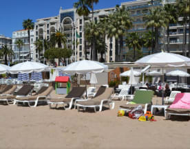 Belle PLage, Cannes