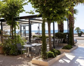 Le Jardin Gourmand, Cagnes-sur-Mer