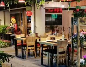 China Shing (Polanco), Ciudad de México