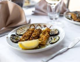 Drago Verde Beach Restaurant & Pizza, Francavilla al Mare