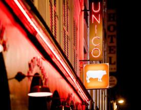 Unico Amélie, Paris