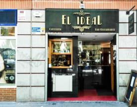 El Ideal, Madrid