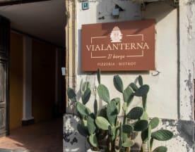 Vialanterna - Il Borgo, Messina