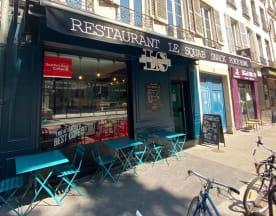 Le Squab, Paris