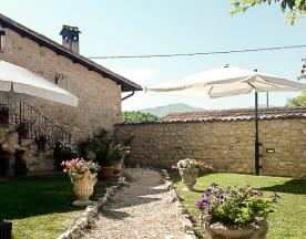 Il Casale di Ginetto, Fogliano