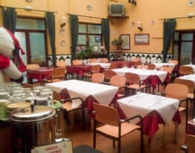 Restaurante Cervecería El Hogar, Mula
