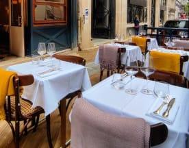 Le Petit George, Paris