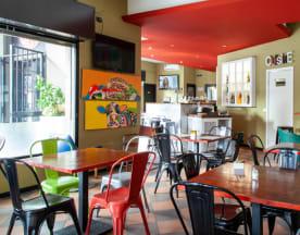 Burger&Pizza, Brugherio