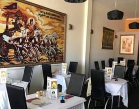 Little Chef Indian Restaurant, Belmont