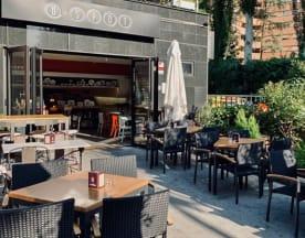 D.spot, Madrid