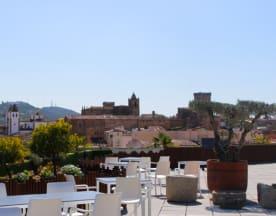 El Mirador de Galarza, Cáceres