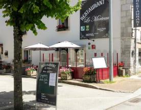 Le Morteau, Pontarlier