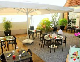 Novotel Café, Lille