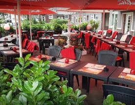 Cabana Steak House, Hamburg