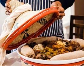 Gursha Ethiopian Restaurant, Blacktown (NSW)