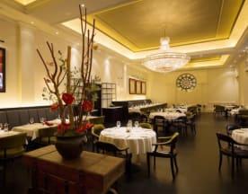 Bombay Brasserie, London