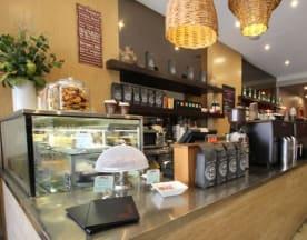 Rocksalt Cafe, Brighton (VIC)